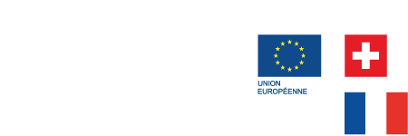 Interreg France Suisse web site